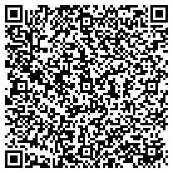 QR-код с контактной информацией организации Медконсалтинг