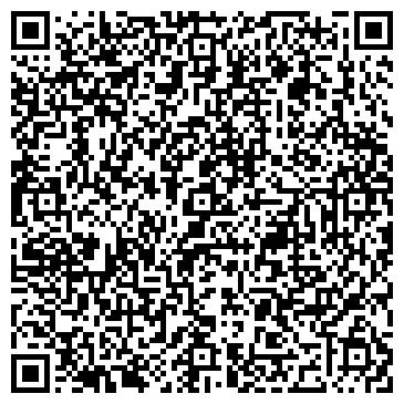 QR-код с контактной информацией организации Общество с ограниченной ответственностью Паритет Групп Менеджмент