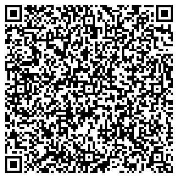 QR-код с контактной информацией организации АССОЦИАЦИЯ ГОРОДОВ УКРАИНЫ И ОБЩИН