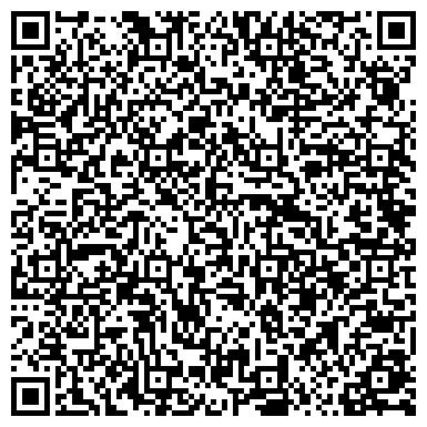 QR-код с контактной информацией организации Субъект предпринимательской деятельности Адвокат Темченко Сергей Леонидович