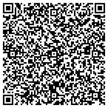 QR-код с контактной информацией организации Лоер Транспорт