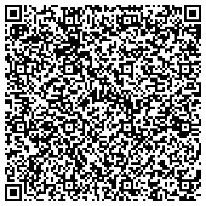 QR-код с контактной информацией организации ГОСУДАРСТВЕННЫЙ ДЕПАРТАМЕНТ УКРАИНЫ ИНТЕЛЛЕКТУАЛЬНОЙ СОБСТВЕННОСТИ МИНИСТЕРСТВА ОБРАЗОВАНИЯ И НАУКИ