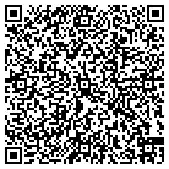 QR-код с контактной информацией организации Рента-Капитал