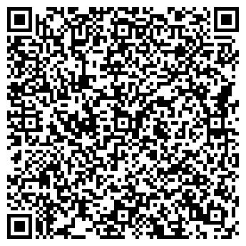 QR-код с контактной информацией организации Частное предприятие «Афина-Паллада»