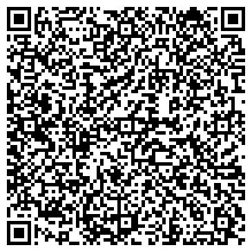 QR-код с контактной информацией организации Адвокат Подопригора Евгений Николаевич