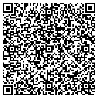 QR-код с контактной информацией организации Адвокат Алешкова