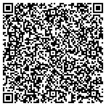 QR-код с контактной информацией организации АДВОКАТ Павлюк Руслан Сергійович
