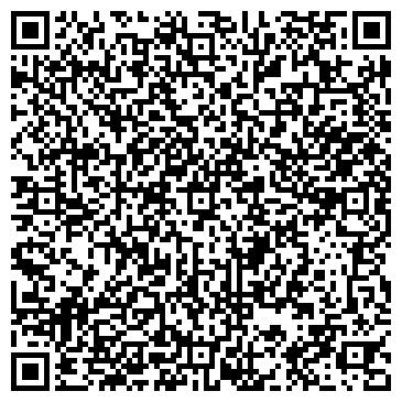 QR-код с контактной информацией организации ЧЕШСКИЕ АВИАЛИНИИ, ПРЕДСТАВИТЕЛЬСТВО