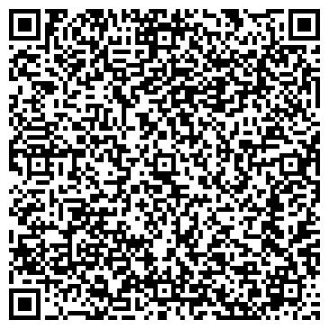 QR-код с контактной информацией организации Частное предприятие Адвокат Воробьев Д.А. Донецк