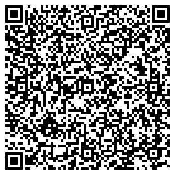 QR-код с контактной информацией организации Rubicon Consulting