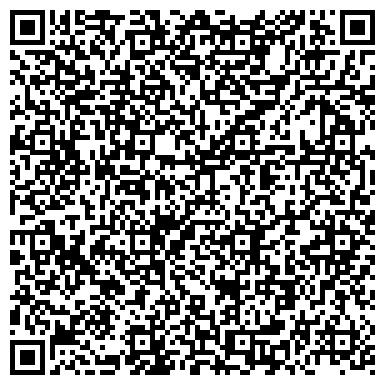 QR-код с контактной информацией организации Адвокатско-Аудиторское Объединение «Бизнес-Рост»