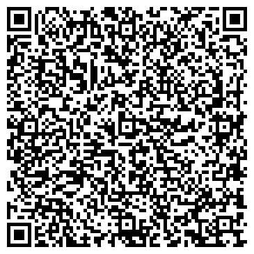 QR-код с контактной информацией организации BRITISH AIRWAYS, ПРЕДСТАВИТЕЛЬСТВО