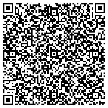 QR-код с контактной информацией организации Адвокат Зарицкий Максим Николаевич