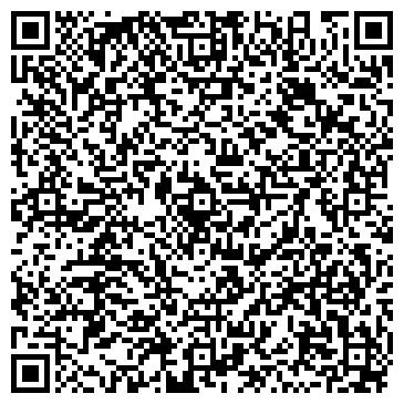 QR-код с контактной информацией организации ООО Бюро безопасности и правозащиты