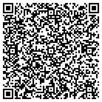 """QR-код с контактной информацией организации ЧП """"Тасадор"""""""