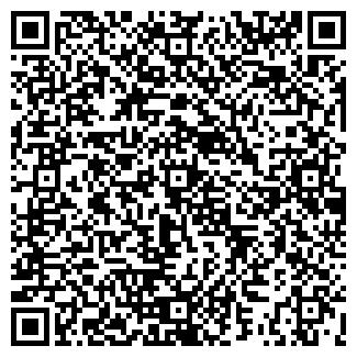 QR-код с контактной информацией организации ЧП Савчук
