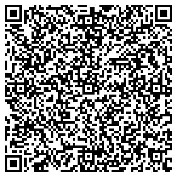 QR-код с контактной информацией организации АЛЬБЕРАНИ ЛОГИСТИКС