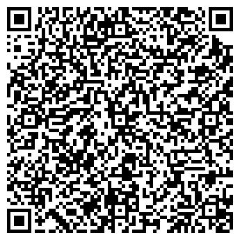 QR-код с контактной информацией организации MALEV HUNGARIAN AIRLINES