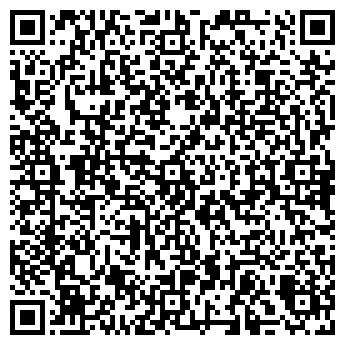 QR-код с контактной информацией организации «Никитин и партнеры»