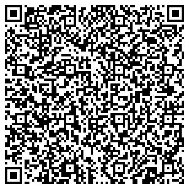 QR-код с контактной информацией организации АЭРОФЛОТ, РОССИЙСКИЕ АВИАЛИНИИ, ГЕНЕРАЛЬНОЕ ПРЕДСТ