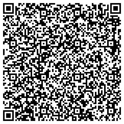 QR-код с контактной информацией организации Об'єднання Утвердження права через довіру до правників!
