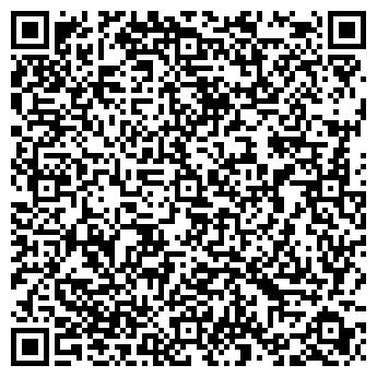QR-код с контактной информацией организации Субъект предпринимательской деятельности ЛПХ Бондаревых