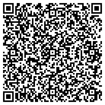 QR-код с контактной информацией организации БОГЕМИЯ СЕРВИС