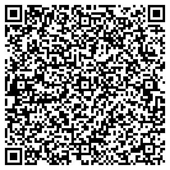 QR-код с контактной информацией организации FINNAIR, ПРЕДСТАВИТЕЛЬСТВО