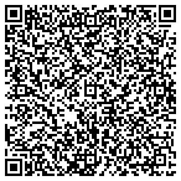 QR-код с контактной информацией организации АДВОКАТ - Шаповал Олена Вікторівна