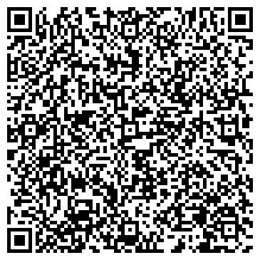 QR-код с контактной информацией организации Субъект предпринимательской деятельности АДВОКАТ Евдокимова И.В.