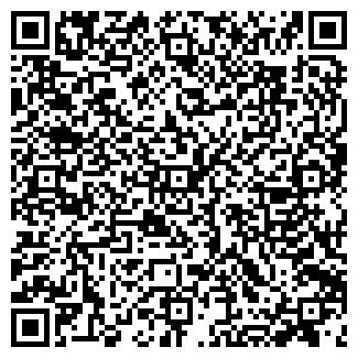 QR-код с контактной информацией организации ФЛП БУКА
