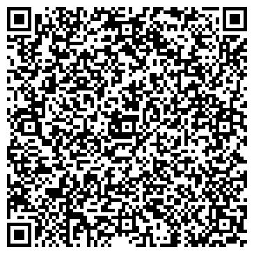 QR-код с контактной информацией организации Юридическая компания CESARION