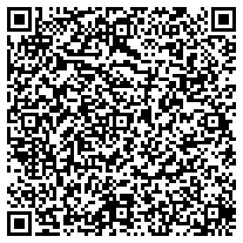 QR-код с контактной информацией организации ФОП Буняк Д.В.