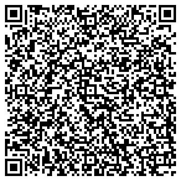 QR-код с контактной информацией организации Нотариус Суперфин Б. М.