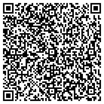 QR-код с контактной информацией организации ПП «Юрплюс»