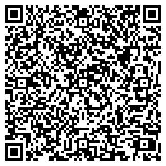 QR-код с контактной информацией организации ААЗ ТРЕЙДИНГ КО