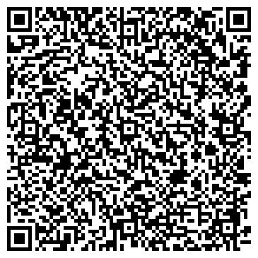 QR-код с контактной информацией организации Специалист по лицензированию