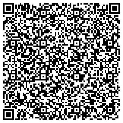 QR-код с контактной информацией организации Адвокаты Борисенко Андрей Сергеевич и Плужник Ольга Александровна