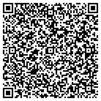 QR-код с контактной информацией организации ООО «ПП Кран,ЛТД»