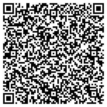 QR-код с контактной информацией организации BALKAN AIR COMPANY
