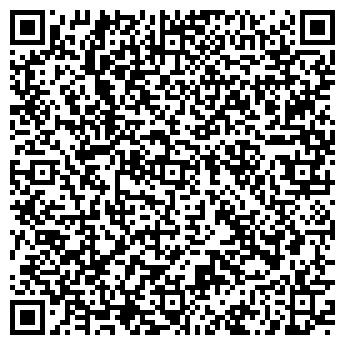 QR-код с контактной информацией организации Адвокат Анфёрова Е.С.