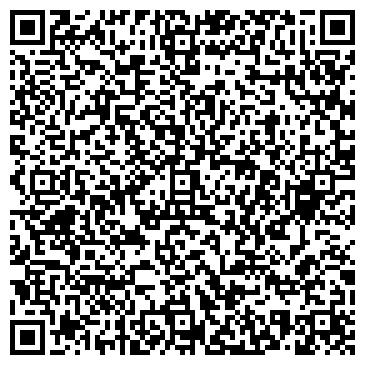 QR-код с контактной информацией организации CASPIAN AIRLINES, ПРЕДСТАВИТЕЛЬСТВО