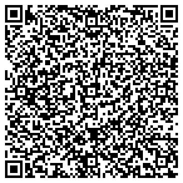 QR-код с контактной информацией организации Охранный комплекс «Пересвіт»