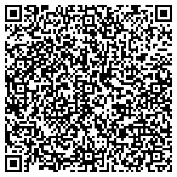 QR-код с контактной информацией организации DELTA AIR LINES, ПРЕДСТАВИТЕЛЬСТВО