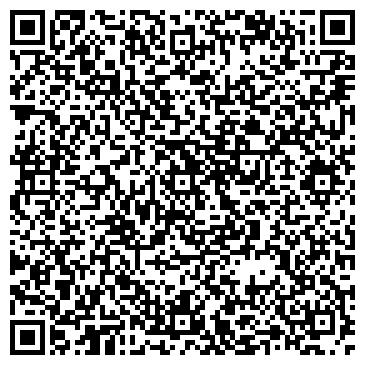 """QR-код с контактной информацией организации ЧП """"Центр психофизиологических исследований"""""""
