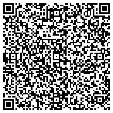 QR-код с контактной информацией организации ООО «Киев Бизнес Клуб»