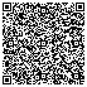 QR-код с контактной информацией организации ЛОПЭТРА
