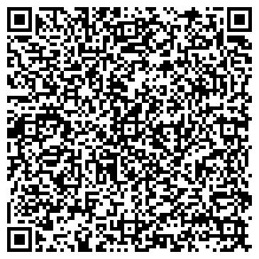 QR-код с контактной информацией организации ESTONIAN AIR, ПРЕДСТАВИТЕЛЬСТВО