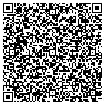 QR-код с контактной информацией организации Международная торговля
