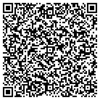 """QR-код с контактной информацией организации ТОВ """"Гідротехбуд"""""""